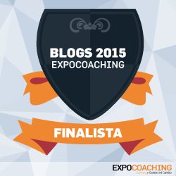 FINALISTA EXPOCOACHING MADRID 2015